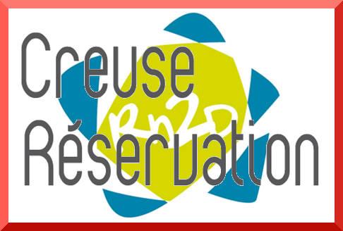 ADRT23 - Creuse Réservation