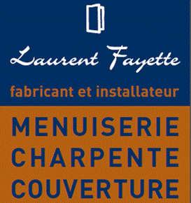 Laurent Fayette est fabricant et installateur;  Menuiserie, Charpente, Couverture - Z.A. Bourganeuf