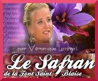 Le Safran de la Font St Blaise